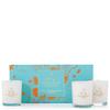 Aromatherapy Associates Joyful Aromatherapy Candles Christmas Set: Image 1