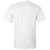 Star Wars: Rogue One Men's Death Star Logo T-Shirt - White: Image 3