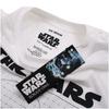 Star Wars Rogue One Men's Death Trooper Schematic T-Shirt - White: Image 3