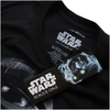 Star Wars Rogue One Men's Trooper Glare T-Shirt - Black: Image 2