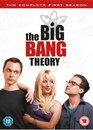 Big Bang Theory-Season 1