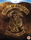 Sons Of Anarchy: S.1&2