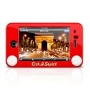 Etch A Sketch iPod Touch 4G Case