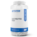 Electrolytes Plus - Unflavoured - 180 tablets