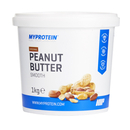Peanut Butter - Smooth - 1kg