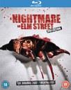 Nightmare On Elm Street 1-7