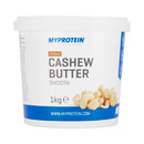 Cashew Butter - Smooth - 1kg