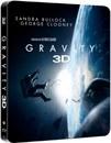 Gravity 3D - Beperkte Editie Steelbook (Bevat 2D Versie)