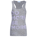 Myprotein Women's Burnout Vest - Grey