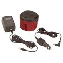 Coleman CPX6 6V Rechargeable Battery Pack