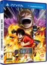 One Piece, Pirate Warriors 3 PS Vita