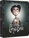 The Corpse Bride - Steelbook Edition