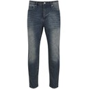 Cheap Monday Men's 'Dropped' Extreme-Tapered Fit Jeans - Destination