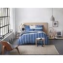 Sheridan Bramwell Cushion (45x45) - Blue