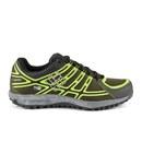 Columbia Men's Conspiracy III Multi Sport Shoes - Green/Volt Green
