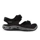 Columbia Men's Ventero Trail Sandals - Black/Charcoal