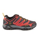 Columbia Men's Peak Freak XCRSN Trail Shoes - Red/Black