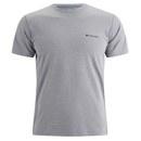 Columbia Men's Zero Rules T-Shirt - Grey Heather