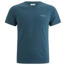 Columbia Men's Mountain Tech III T-Shirt - Everblue Green