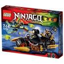 LEGO Ninjago: Blaster Bike (70733)