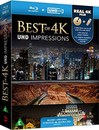 Best of 4K - Impressions UHD Stick & Disc