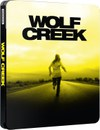 Wolf Creek - Zavvi Exclusive Limited Edition Steelbook (2000 Only)
