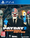 PayDay 2, Crime Wave Edition  PS4