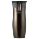 Contigo West Loop Autoseal Travel Mug (470ml) - Brown
