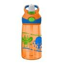 Contigo Kids' Striker Autospout Mug (420ml) - Orange Gremlins