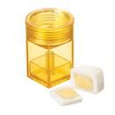 Eddingtons Egg Cuber - Yellow