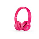 Beats by Dr. Dre: Solo2 On-Ear Headphones - Pink