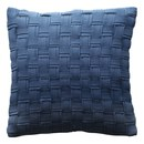 Chet Cushion - Blue