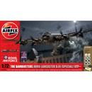 Airfix Dambusters Gift Set