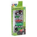 Corgi 5 Pack Agricultural Vehicles