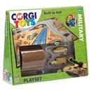 Corgi Playset: Military