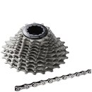 Shimano Ultegra CS-6800 Bicycle Chain and Cassette - 11 Speed 11-28T