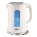 Morphy Richards 120004 Brita Accents Kettle - White
