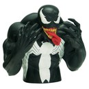 Marvel Spider-man Venom Bust Bank Picture