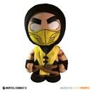 Mortal Kombat X Scorpion Plush Figure