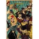 DC Comics Bombshells - Maxi Poster - 61 x 91.5cm