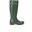 Hunter Womens Original Tour Wellies  Hunter Green  UK 3