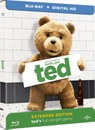 Ted – Zavvi Exclusive Steelbook (Limited to 1000 copies)