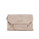 Dune Eden Clutch Bag - Taupe