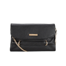 Dune Eden Clutch Bag - Black