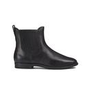 UGG Australia Womens Joey Flat Chelsea Boots  Black  UK 4.5