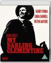 My Darling Clementine + Frontier Marshall (Includes DVD)