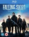 Falling Skies - Season 1-4 (Region Free) (Blu-ray)