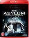 The Asylum - Zavvi Exclusive (500 Copies Only)