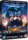 Robot Overlords Steel Book