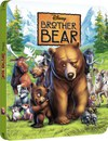 Brother Bear- Zavvi Exclusive Limited Edition Steelbook (The Disney Collection #34) - 3000 Only